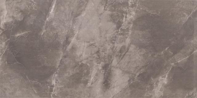 Velkoformátová dlažba lesklá – 60×120 cm Hnědý Mramor   2-TT612A21