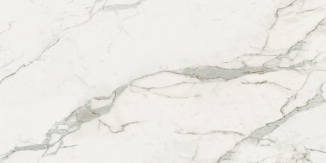 Velkoformátová dlažba matná – 60×120 cm Bily Mramor   Novabell   Imperial Michelangelo Apuano