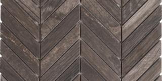 Mozaika 30×30 cm imitace dřeva | Mora Walnut