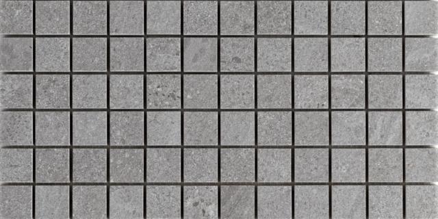 Mozaika 30×30 cm   Bright Grey