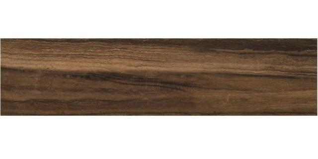 Dlažba 22×90 cm matná Imitace dřeva | Dom Ceramiche | Drift Red